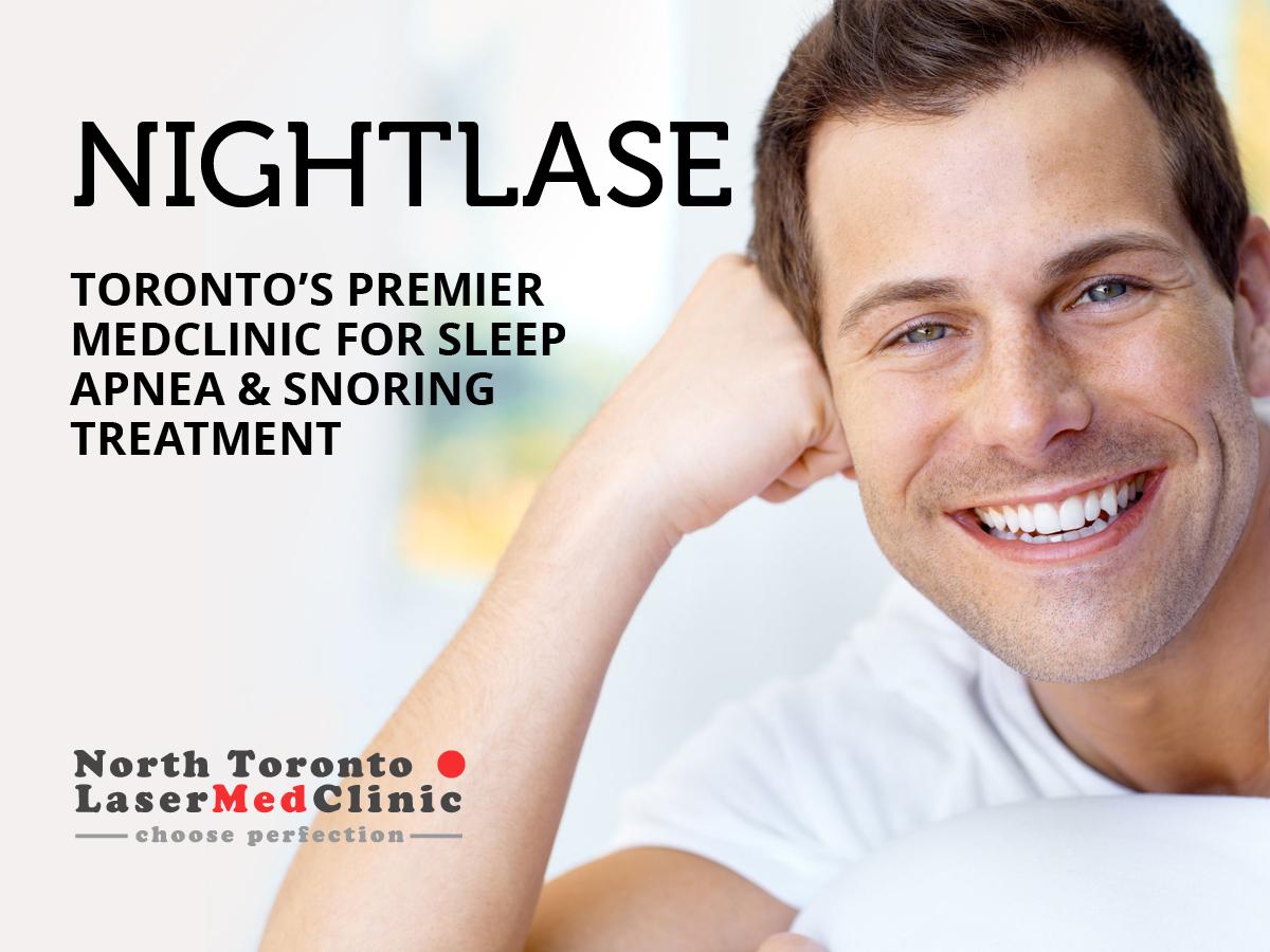 Toronto S Premier Medclinic For Sleep Apnea Amp Snoring