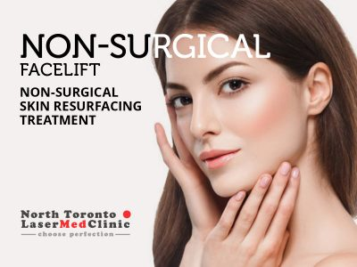 Non-Surgical Laser Facelift | North Toronto Laser Med Clinic %