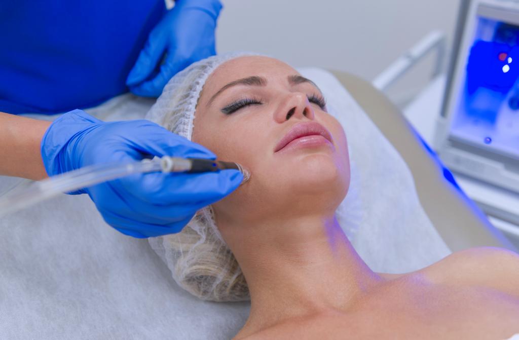 Silkpeel Dermalinfusion North Toronto Laser Med Clinic
