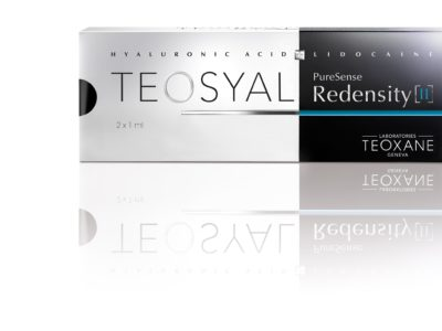 Teosyal Puresense Redensity North Toronto Laser Med Clinic