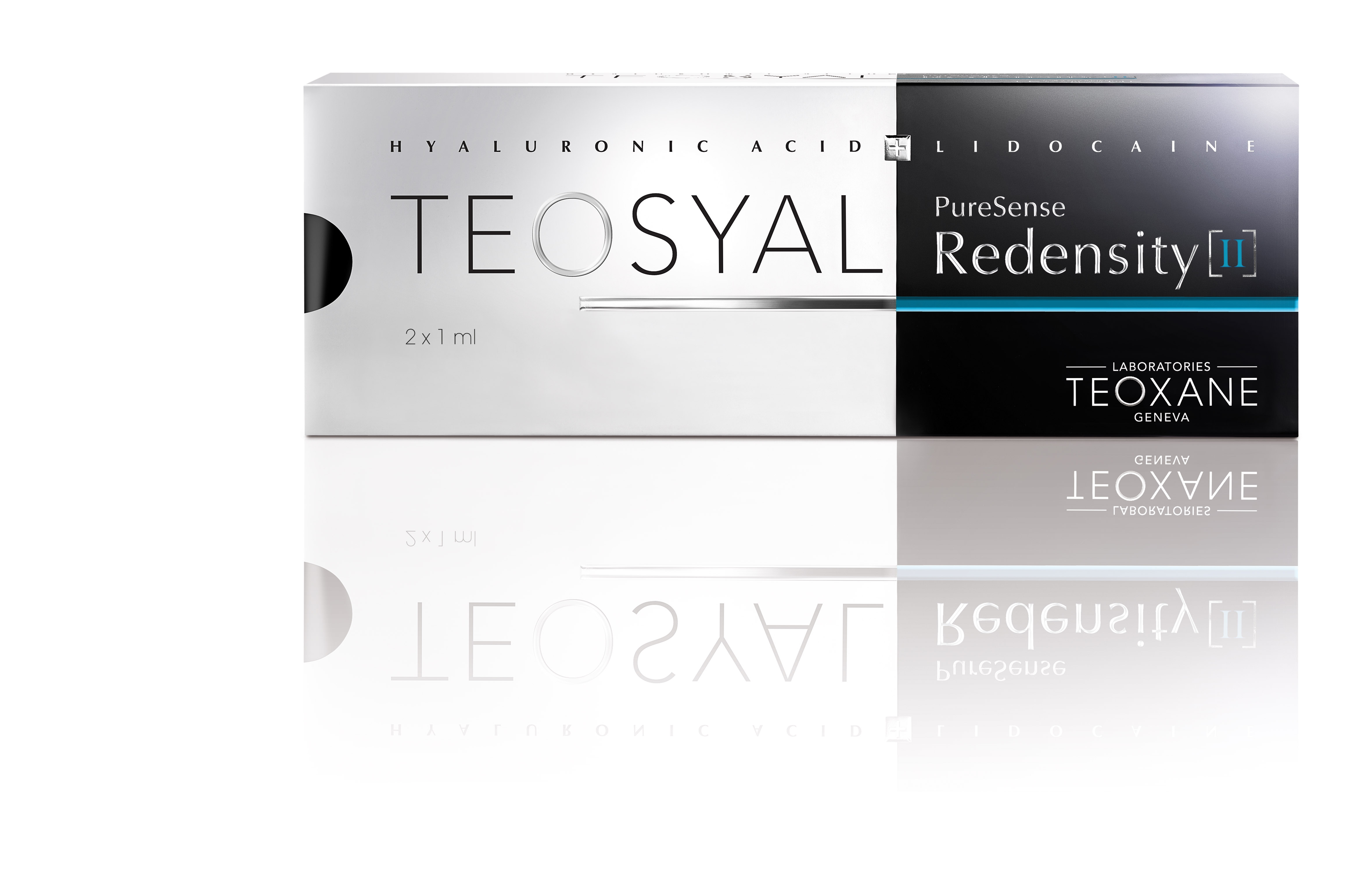 Teosyal Redensity Ii North Toronto Laser Med Clinic