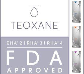 teoxane-FDA